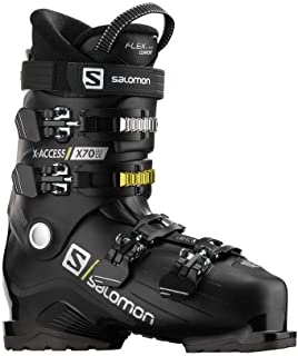 Botas de esquí Salomon X Pro 130 Race Blue Invierno 2019