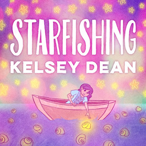 Starfishing audiobook cover art