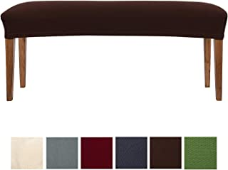 Best dining bench cover Reviews