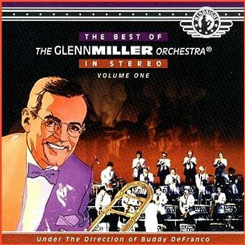 The Best of The Glenn Miller Orchestra (Vol 1)