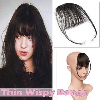 Best side bangs hair extensions Reviews