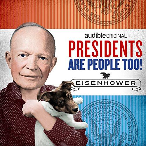 Ep. 10: Dwight D. Eisenhower cover art