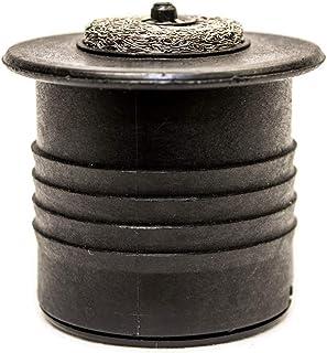 Vacom - Válvula de alivio para calentadores de piscina sola