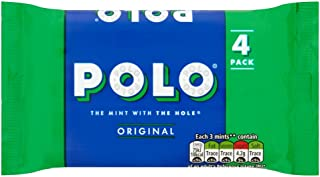 Polo Original Mints Sweets Multipack, Pack of 36