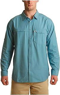 tasc Performance Men's Ramble UPF 30+ Adventure Travel Shirt