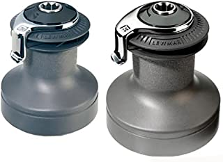 Lewmar 46AST Two Speed Self Tailing Aluminum Winch