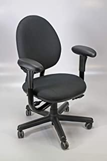 Steelcase Chairs - Steelcase Criterion Chair High Back Remanufactured