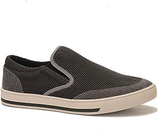 Slazenger MIAMI Günlük Giyim Erkek Ayakkabı K.Gri