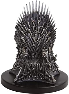 "Dark Horse Deluxe Game of Thrones: 4"" Iron Throne Mini Replica"