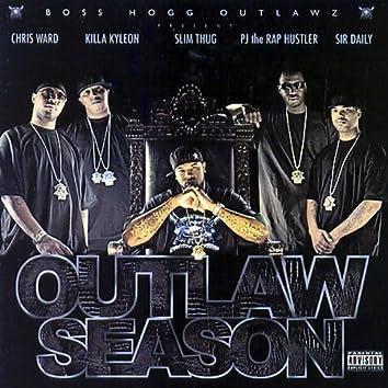 Outlaw Season 2005