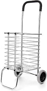 Sponsored Ad – Folding Portable Shopping Basket