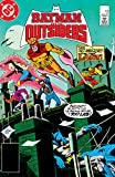 Batman and the Outsiders (1983-1987) #13 (English Edition)