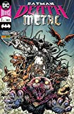 Batman: Death Metal Sonderband - Bd. 2 (von 3) (German Edition)