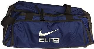 Hoops Elite Air Max Duffel Bag BA5553-410 Navy Blue