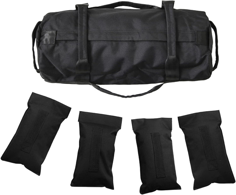 LZIYAN Strength Training Fitness Sandbag B Weights Oxford Fabric Virginia Beach Mall 35% OFF