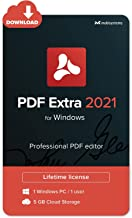 PDF Extra 2021   Pro PDF Editor & Converter   Lifetime License to Edit, Convert, Fill & Sign, Protect, Annotate and Organi...