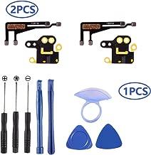 2PCS WiFi GPS Antenna Signal Flex Cable Module Replacement Repair Parts + 1PCS Repair Tool Compatible for iPhone 6 4.7