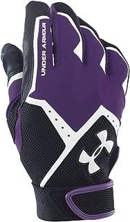 Best purple under armour batting gloves Reviews