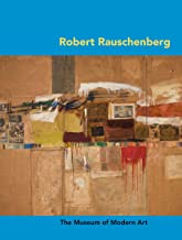 Robert Rauschenberg (MoMA Artist Series)