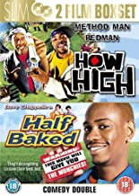 How High/Half Baked [DVD] by Dave Chappelle