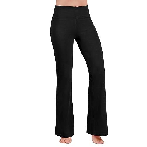 Polyester Spandex Pants: Amazon.com