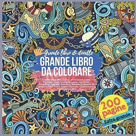 Amazonit Album Da Colorare Per Adulti