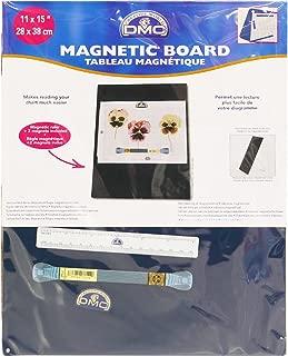 DMC Large Magnetic Chart Holder