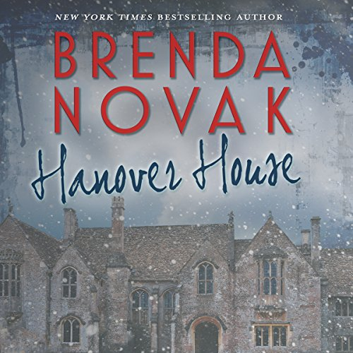 Hanover House audiobook cover art