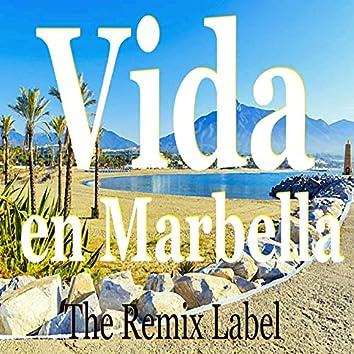 Vida en Marbella (Paduraru Fitness Workout Music from the Remixlabel Radioshow)