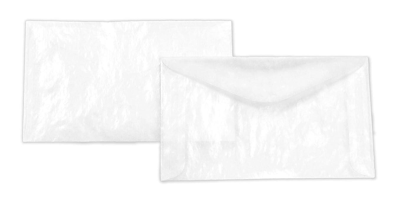 "Guardian Glassine Envelopes, 2-1/2"" x 4-1/4"", 1000/Box"