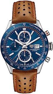 TAG Heuer - Reloj Carrera Calibre 16 Cronógrafo 41mm