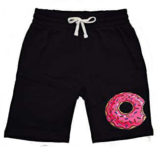 donut shorts workout