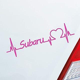 Suchergebnis Auf Für Subaru Aufkleber Merchandiseprodukte Auto Motorrad