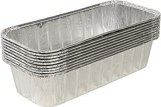 WEBER (ウェーバー) サミットグリルドリップパン 10枚入り Summit Grill Drip Pan(アルミバーベキュープレート、油受け) 並行輸入品