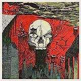 Maggot Heart: Mercy Machine (Vinyl)