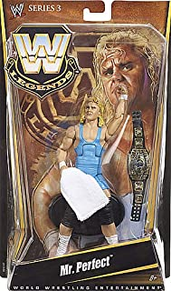 Wwe Legends Mr. Perfect Collector Figure