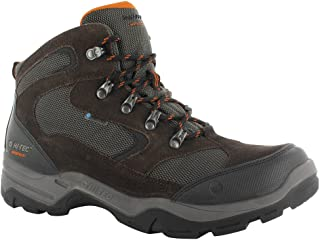 Hi-Tec Mens Mojave Mid Hiking Boot