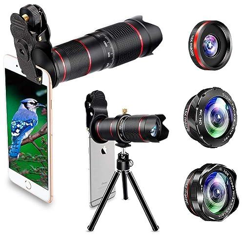 cheap for discount 4ae8b c95ae iPhone Camera Accessories: Amazon.com
