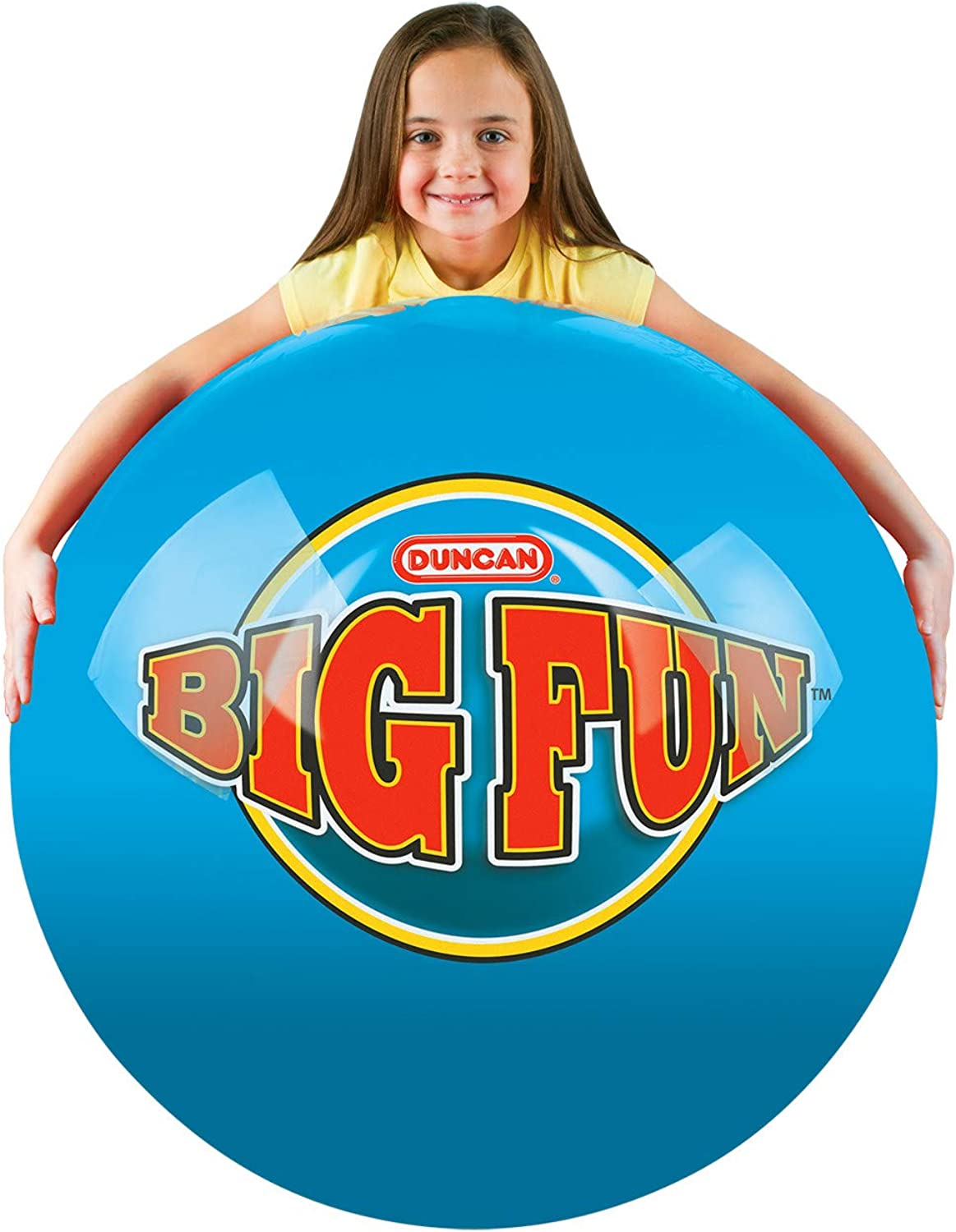 Duncan Big Fun Ball (Assorted Colours)