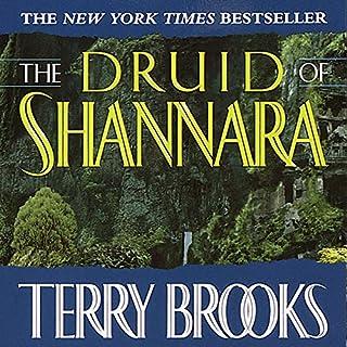 The Druid of Shannara Titelbild