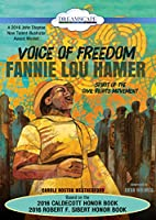 Voice of Freedom: Fannie Lou Hamer: Spirit of the Civil Rights Movement [DVD]