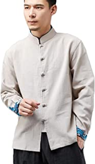 Best chinese style men's clothing Reviews