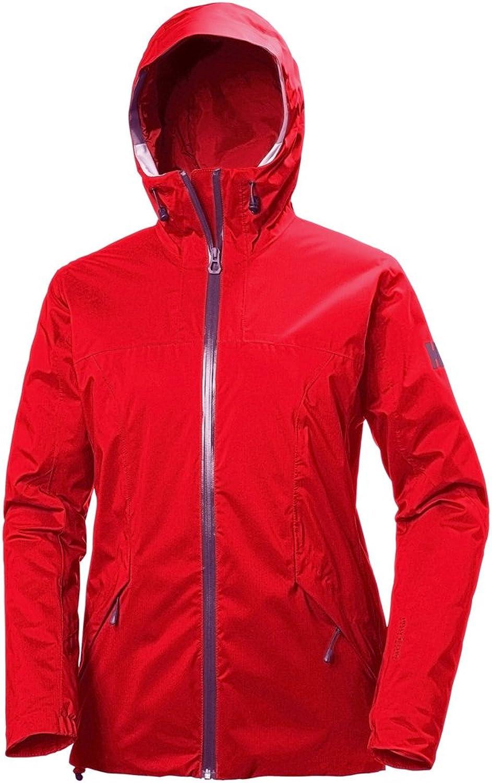 Helly Hansen Vanir Silva Womens Insulated Ski Jacket