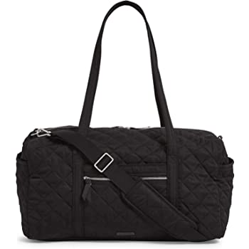 Vera Bradley Women's Performance Twill Medium Travel Duffle Bag
