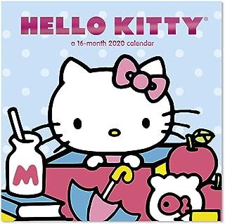 Best hello kitty calendar Reviews