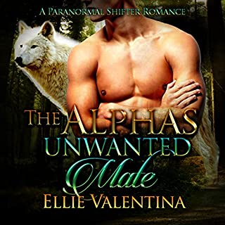 The Alpha's Unwanted Mate cover art