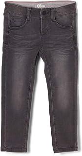 s.Oliver jongens Jeans 404.11.899.26.180.2043296 Slim
