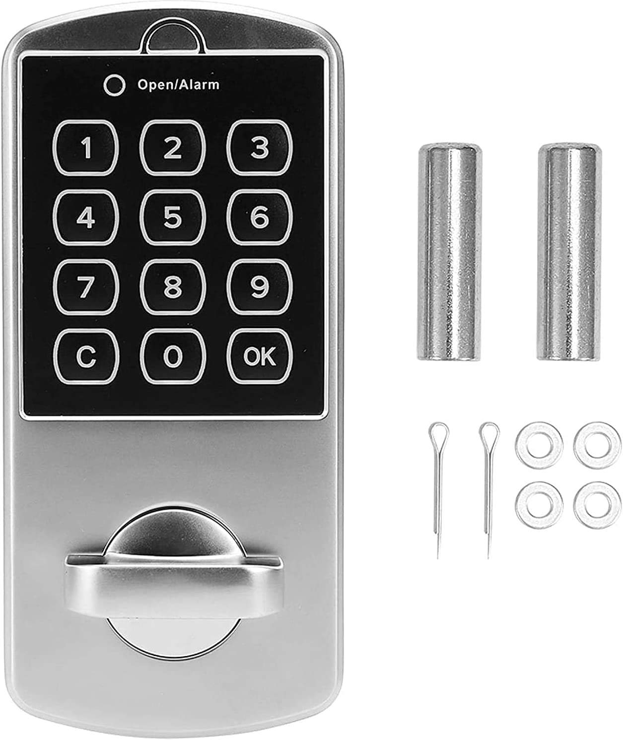 LIBAI Cabinet Max 79% OFF Password Lock File Outlet SALE