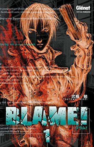 Blame - Tome 01