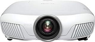 Epson EH-TW7400 3LCD, 4K Pro UHD Super Resolution, 2400 Lumens, 300 Inch Display, Motorised Optics, Home Cinema Projector...